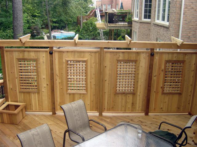 Deck Privacy Screen Ideas 187 Design And Ideas