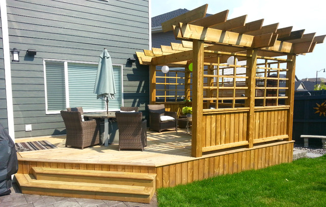 deck privacy screens edmonton