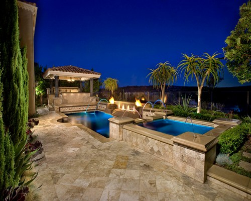 desert landscaping and pools reviews