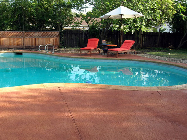 diy pool patio ideas