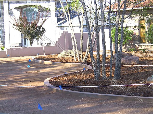 driveway and landscaping brisbane