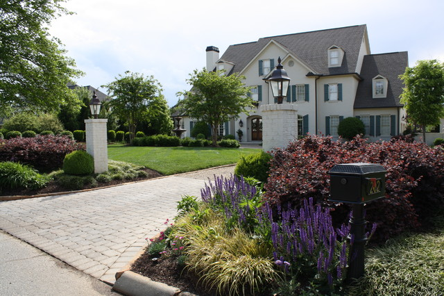 driveway landscaping ideas nz  photo - 3