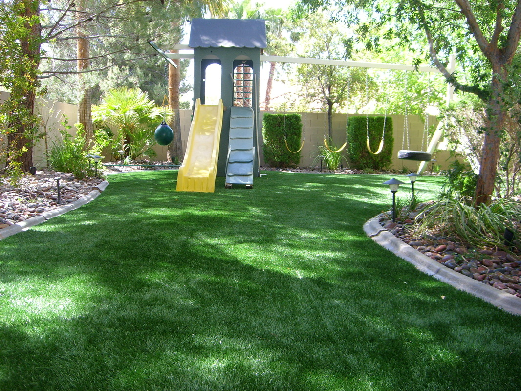 Easy Yet Fun Backyard Playground Ideas Design And Ideas - Fun backyard ideas