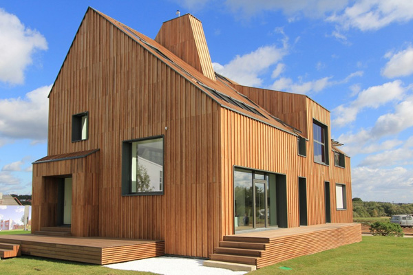 Eco Active House photo - 1