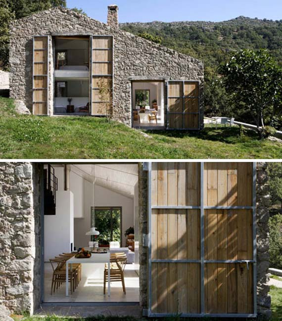 Small Eco House Design Home Design And Style