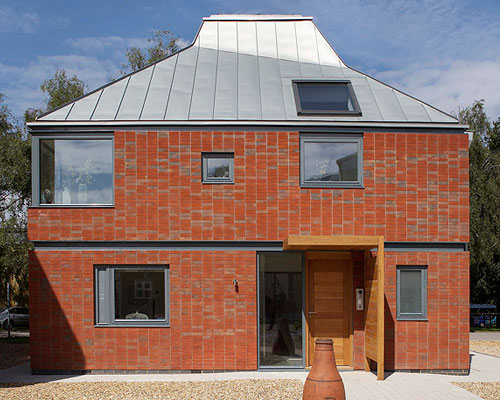 Eco Brick House 187 Design And Ideas