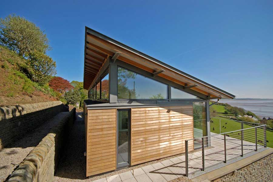 Eco Deepstone House