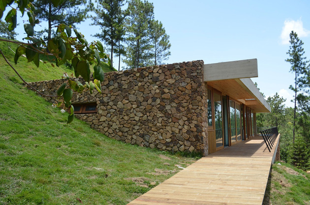 Eco House in Colina photo - 3