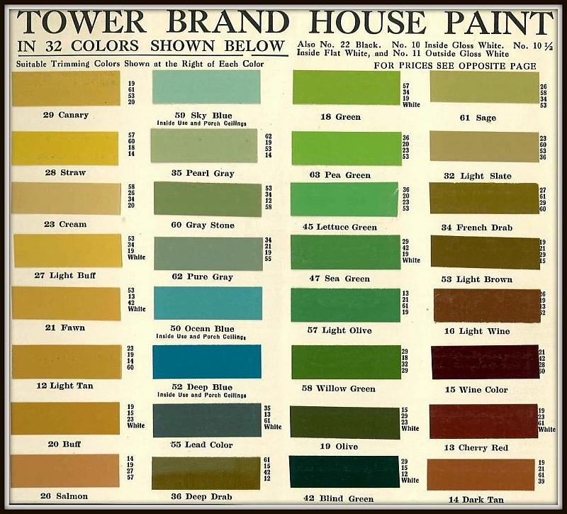 Eco house paint color design and ideas for Eco house paint