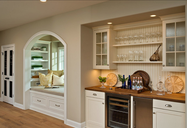 Eco House Practical Pantry