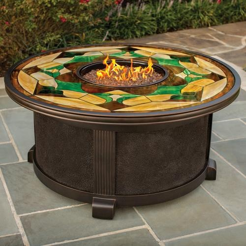 Fire Pits Glass Rock 187 Design And Ideas