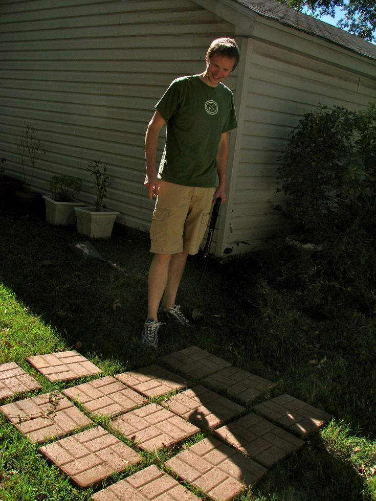 fire pit brick adhesive » Design and Ideas