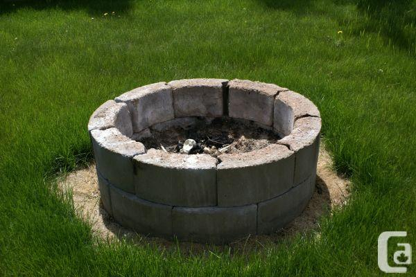 Lowe S Fireplace Mortar : Fire pit bricks at lowes design and ideas