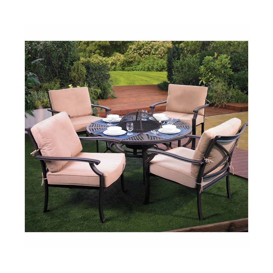 Fire Pit Chairs Costco