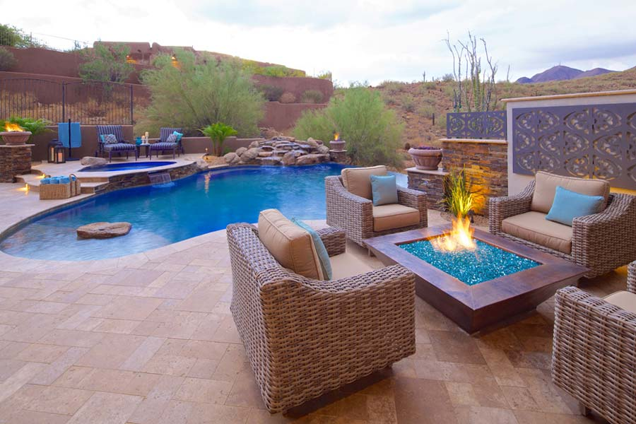 fire pit glass rocks phoenix - Fire Pit Glass Rocks Phoenix » Design And Ideas