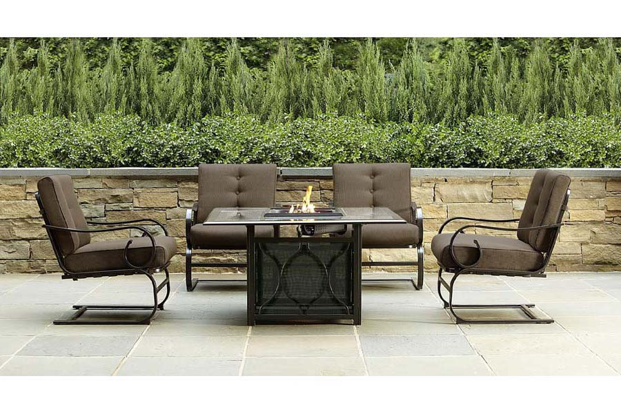 Costco Fire Pit And Chairs