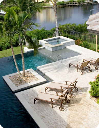 florida pool patio ideas