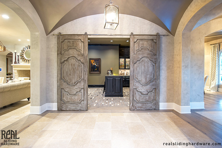 Best French Barn Door » Design and Ideas HI03