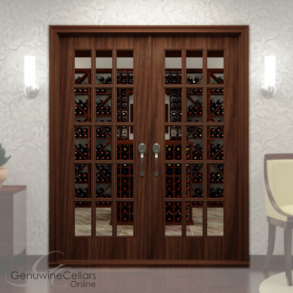 French Cellar Door
