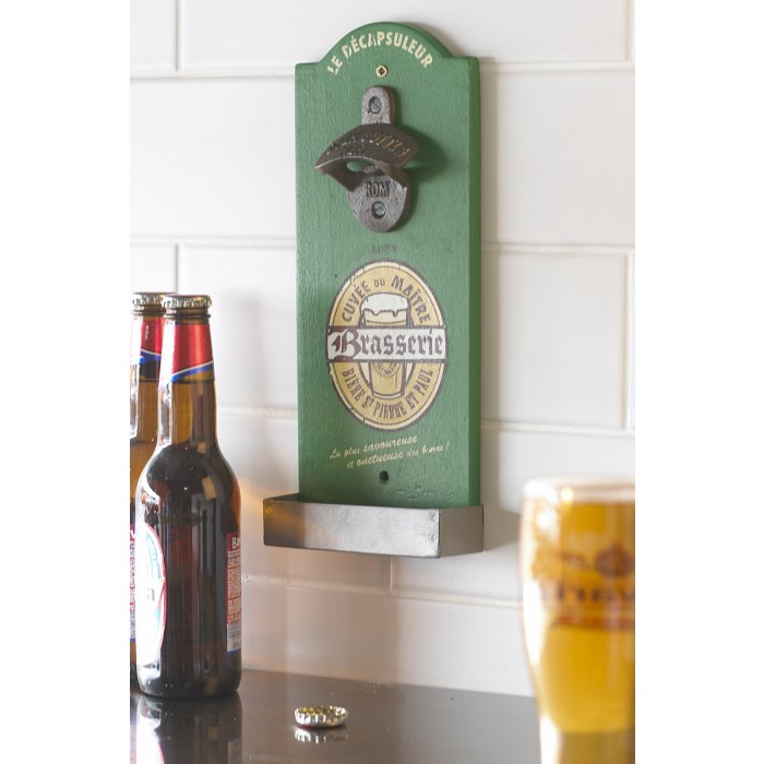 French country kitchen Bottle Opener