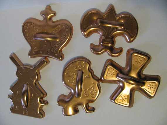 French country kitchen Cookie Cutter