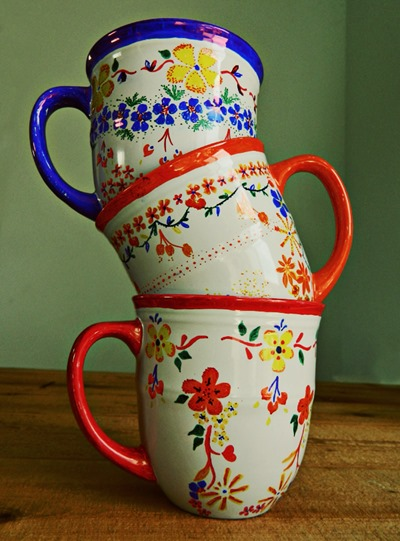 French country kitchen Cups photo - 1
