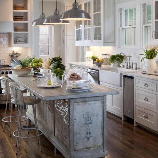 French Country Kitchen Door Styles Design And Ideas