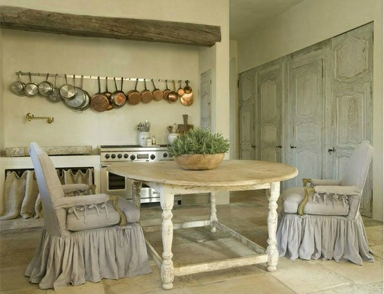 French country kitchen Food Mixer