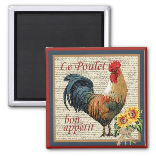 French country kitchen Fridge photo - 3