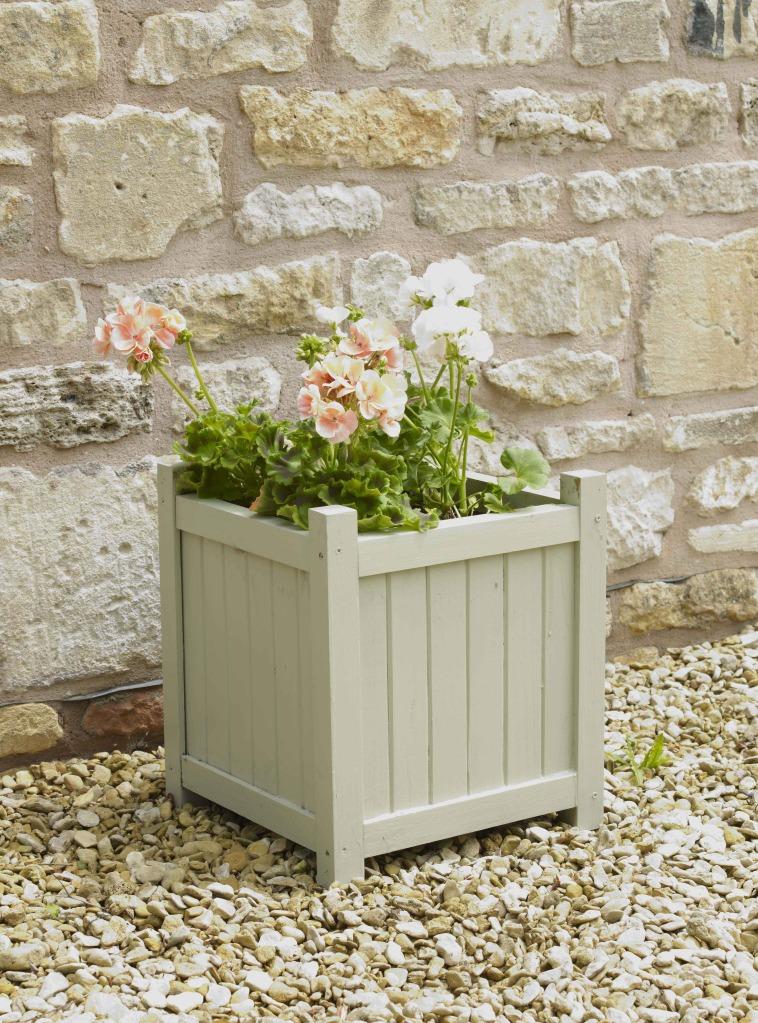 French country kitchen garden planter design and ideas for French kitchen garden design