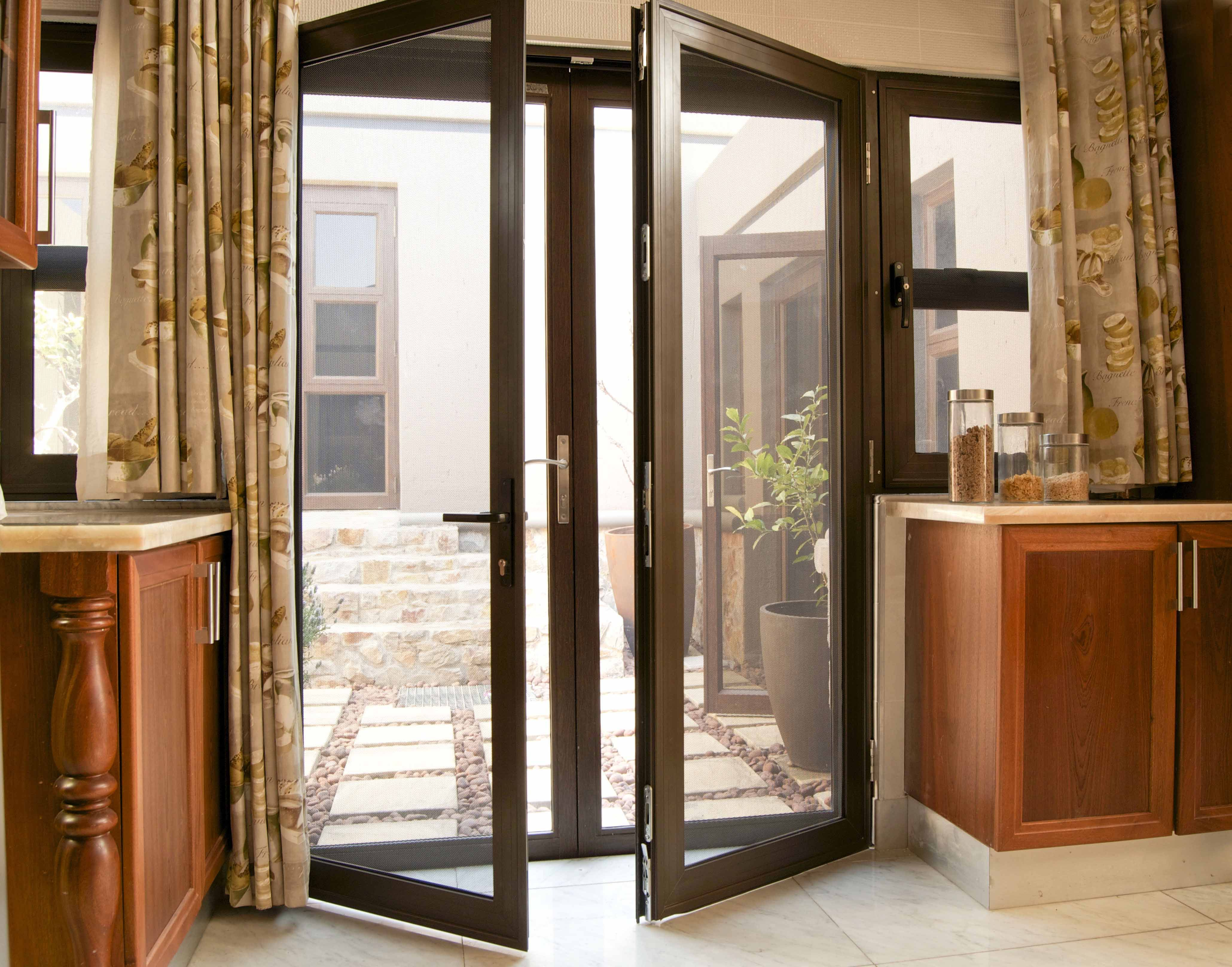 French Door Guards