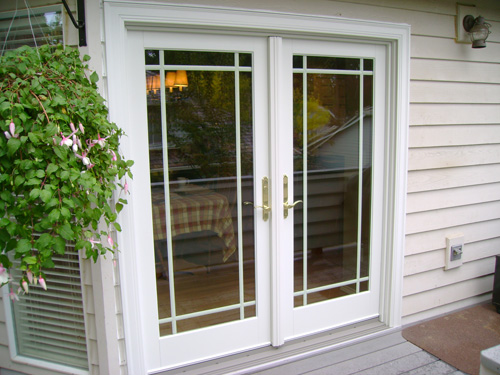 French Door Types