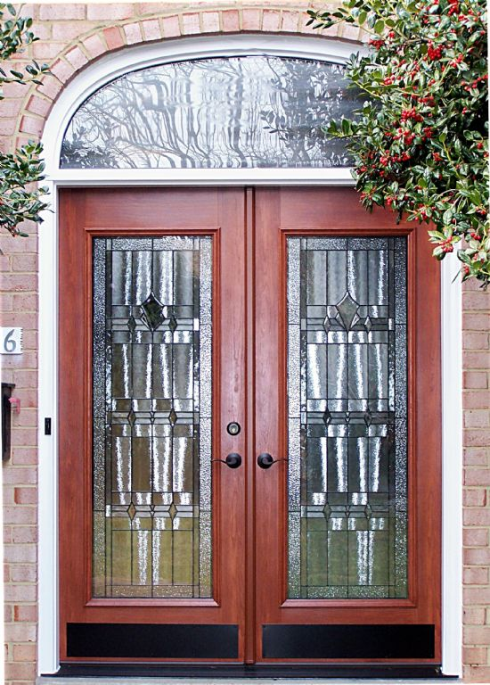French Entry Door Brand