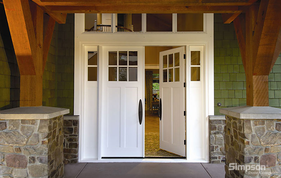 French Entry Door Brand Photo 3 .