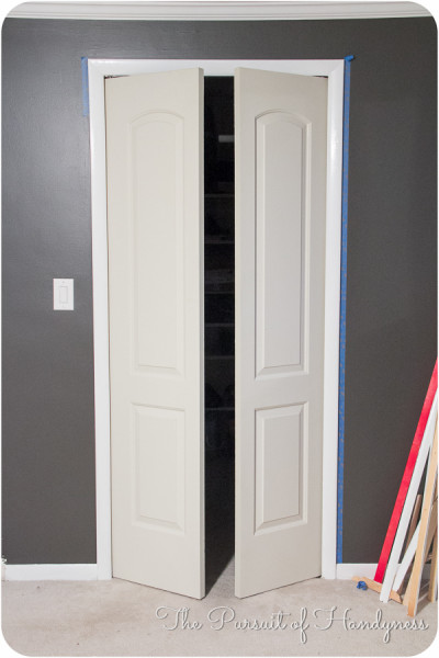 French Bifold Closet Door 187 Design And Ideas