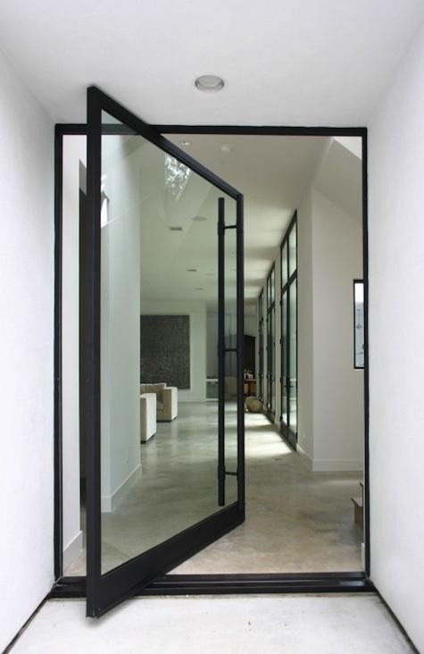 French Rotating Door photo - 2 & French Rotating Door » Design and Ideas