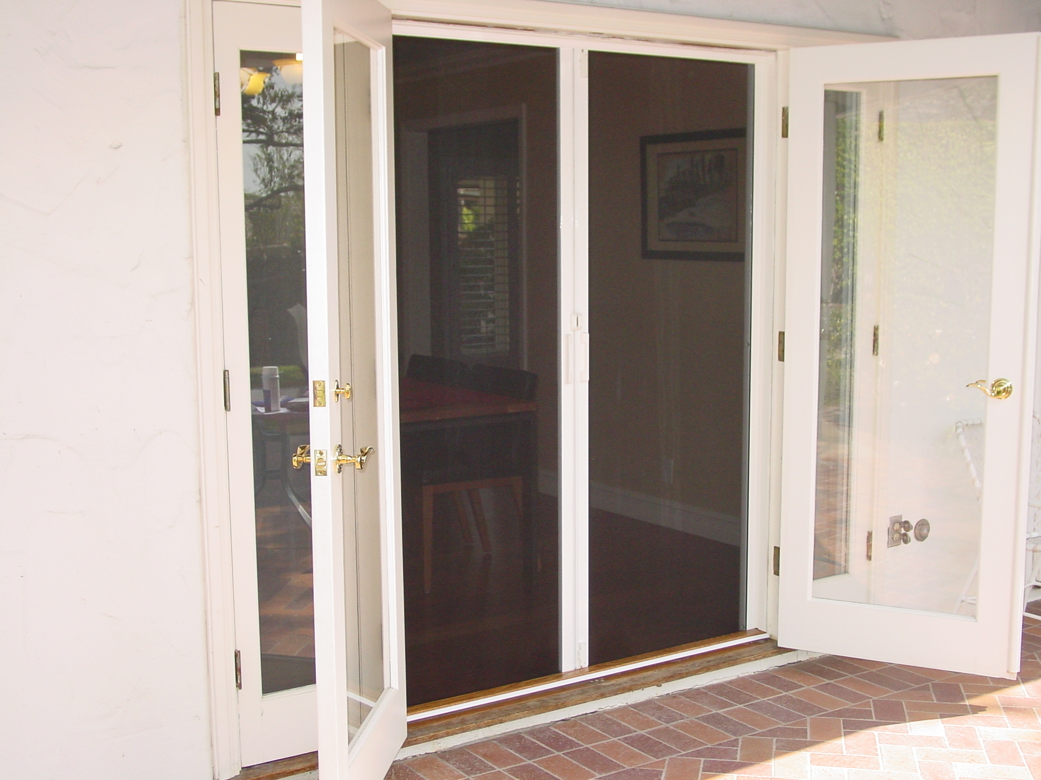 French screen door design and ideas french screen door rubansaba
