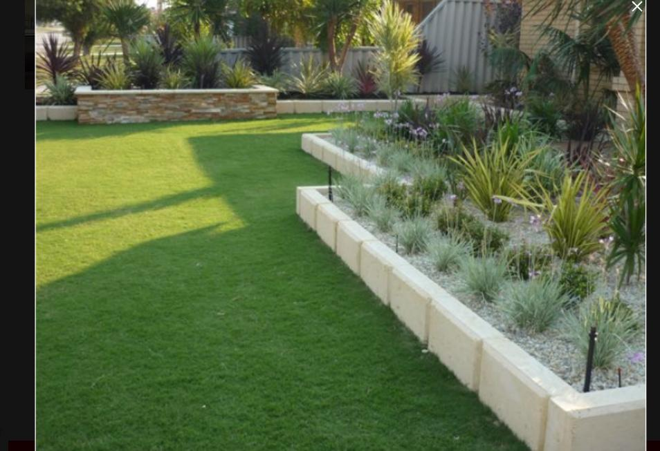 Landscaping Ideas Front Yard Australia Part - 19: Front Yard Landscape Ideas Australia Photo - 2