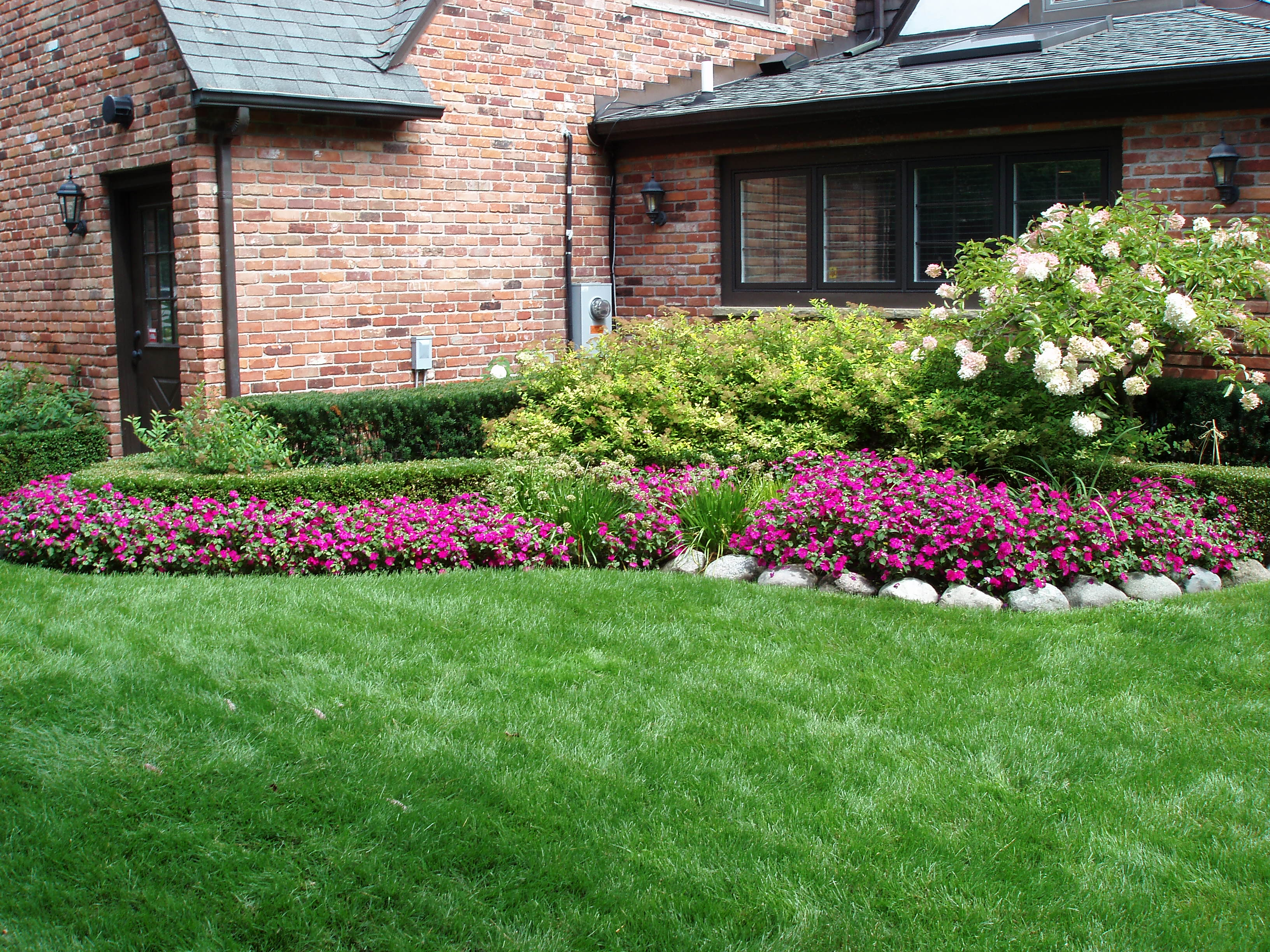 front yard landscaping ideas brisbane - Garden Ideas Brisbane