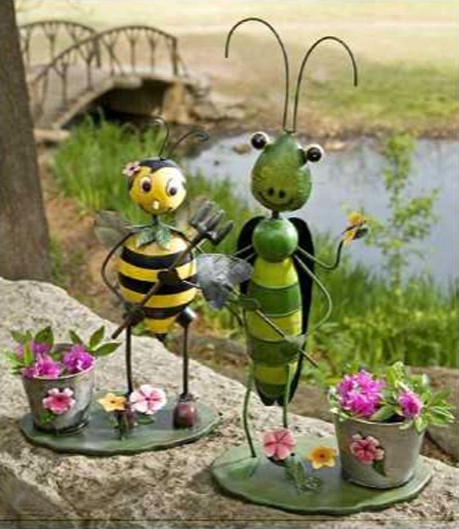 Garden Accessories 187 Design And Ideas