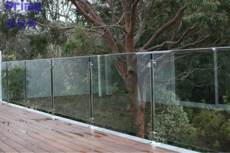 glass deck railing lowes » Design and Ideas