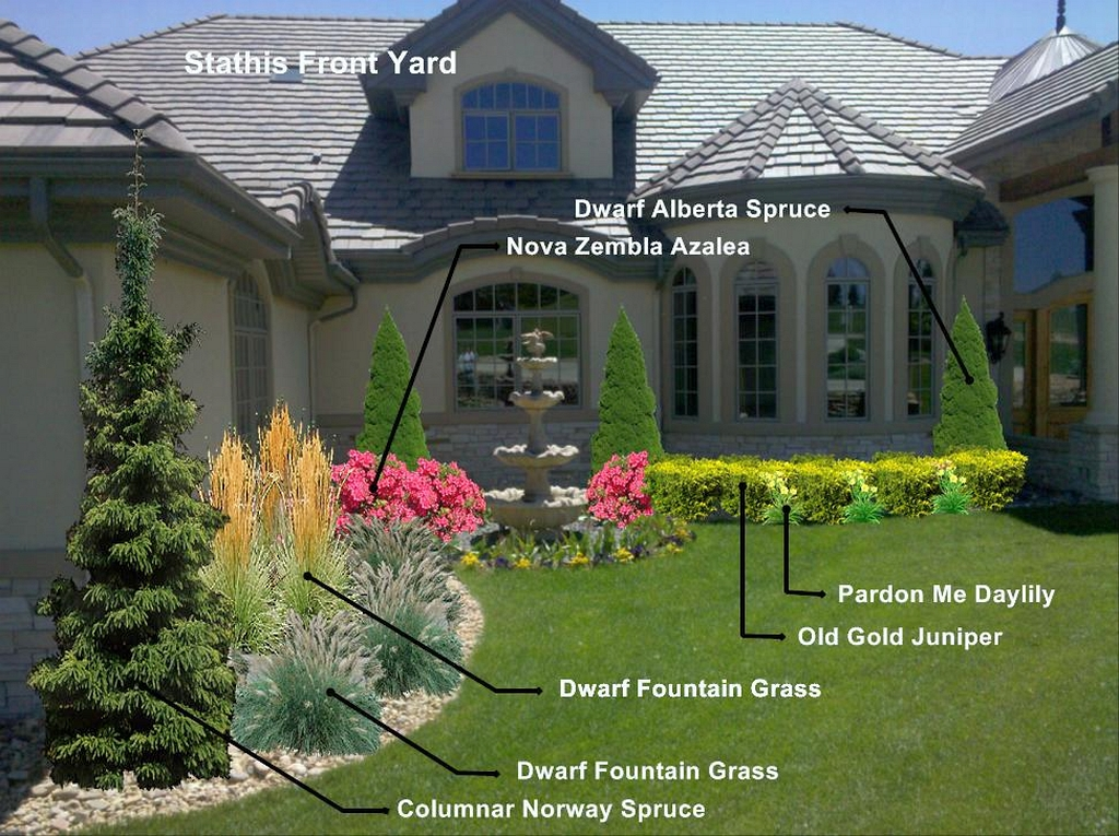 How to Design Front Yard Landscape Ideas » Design and Ideas Ranch Home Front Garden Design on home bedroom design, home front landscape, home shed design, home front windows, home japanese garden design, home herb garden design, home front door design, home front design ideas, home house design, home parking design, landscape design, home flower garden designs, home front porch design, home gardening design, home back garden design, home sun room design, home front yard entry designs, home front yard landscaping, home front design flowers, home balcony design,