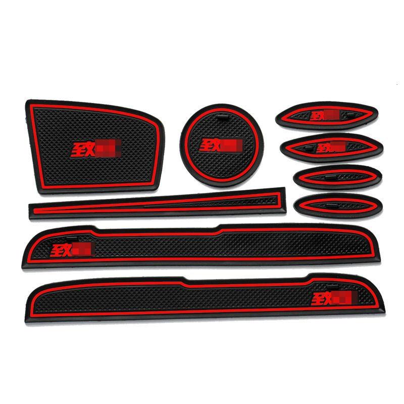 Interior Car Accessories Car Mat