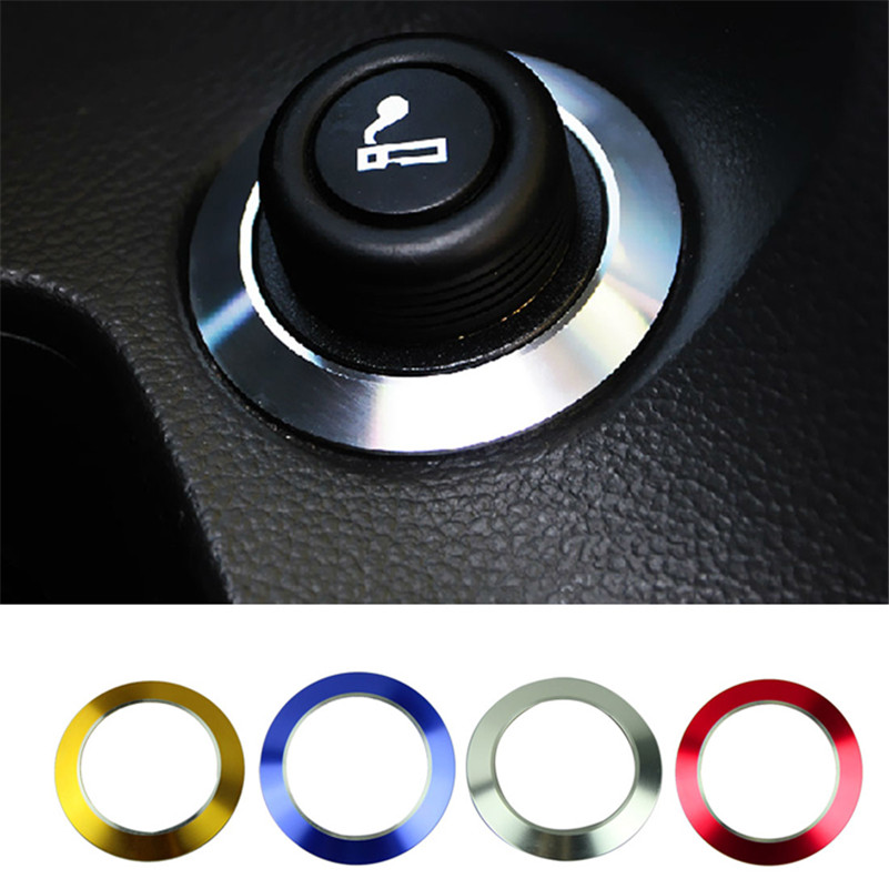Interior Car Accessories Cigarette Lighter