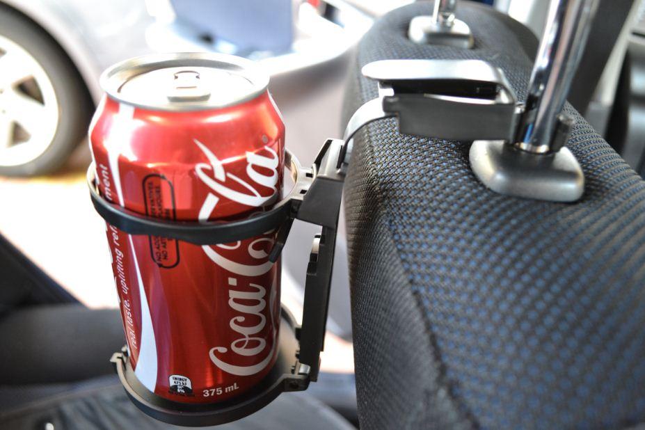 Interior Car Accessories Drink Holder » Design and Ideas