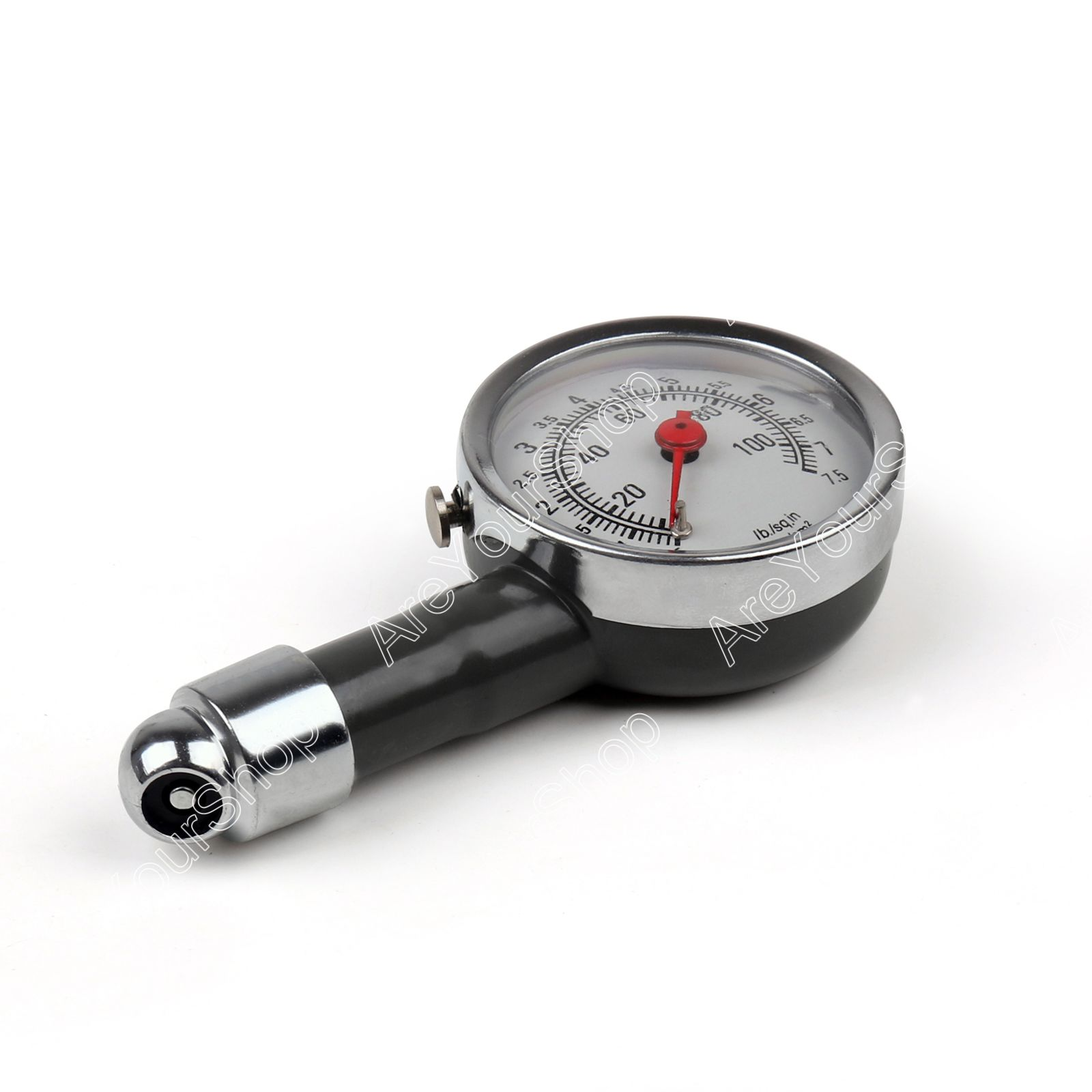 Interior Car Accessories Tire Gauge