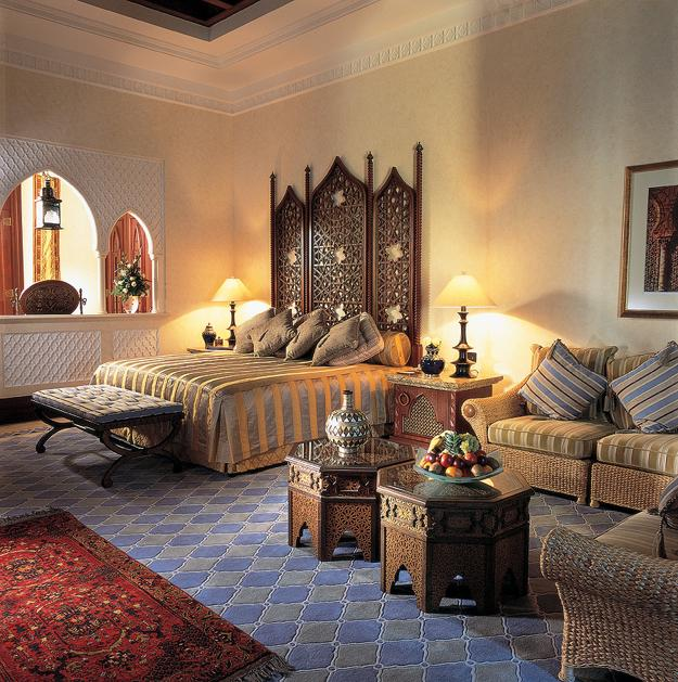 Interior Design Moroccan Style Design And Ideas