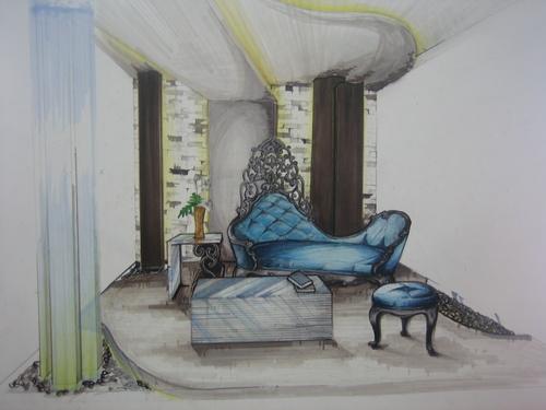 Interior Design Neo Victorian Design And Ideas