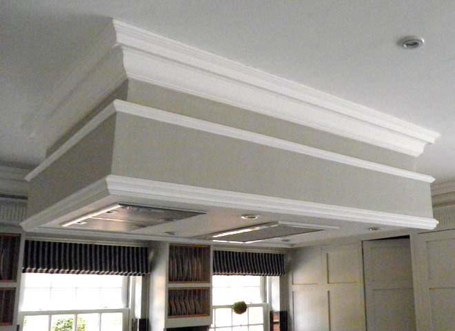 Interior Design PlasterWork
