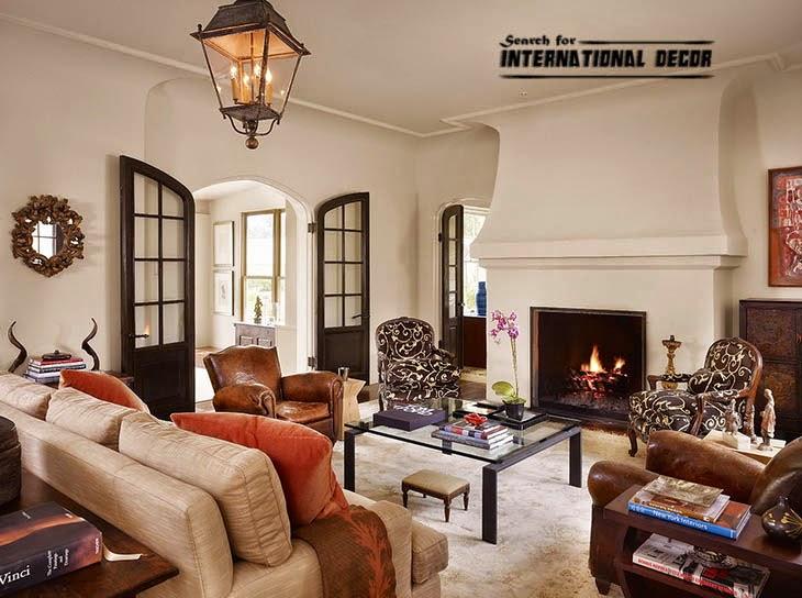 Interior Design Styles American